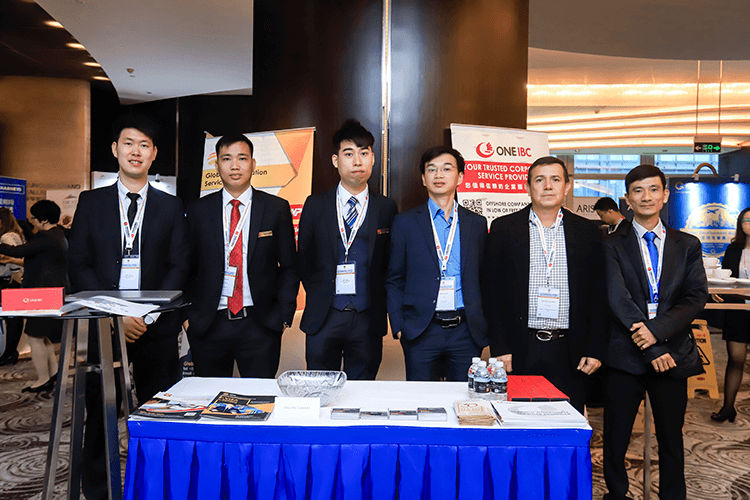 China Offshore Shanghai Summit 2018