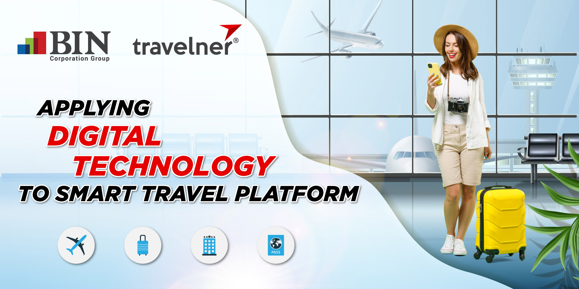 Travelner uses digital technology to create a smart and sustainable tourism platform